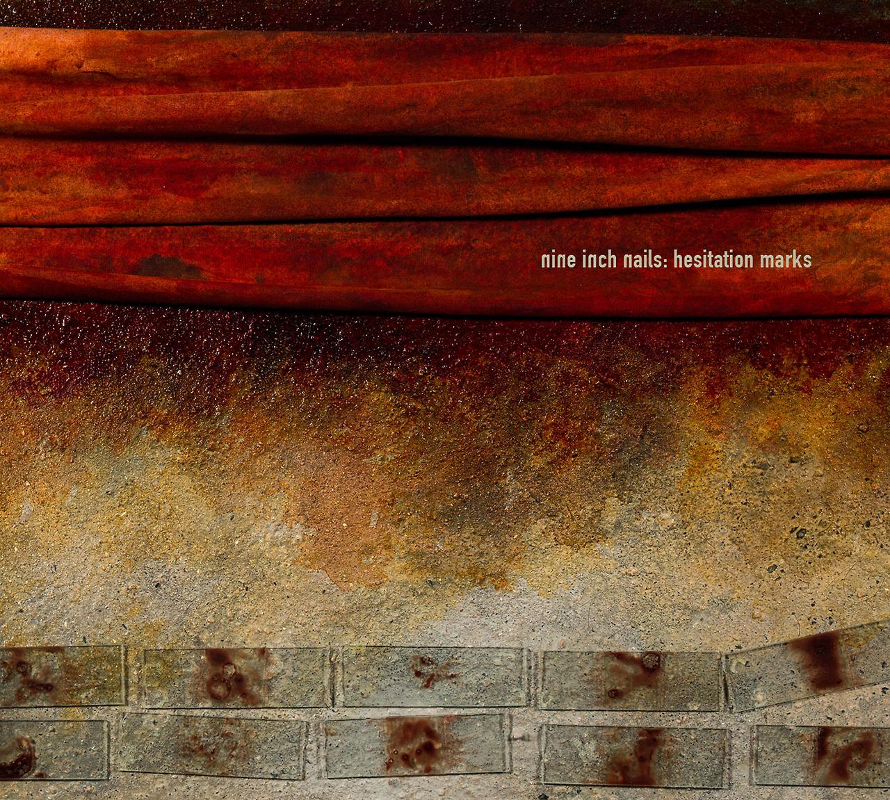 Couverture édition CD
